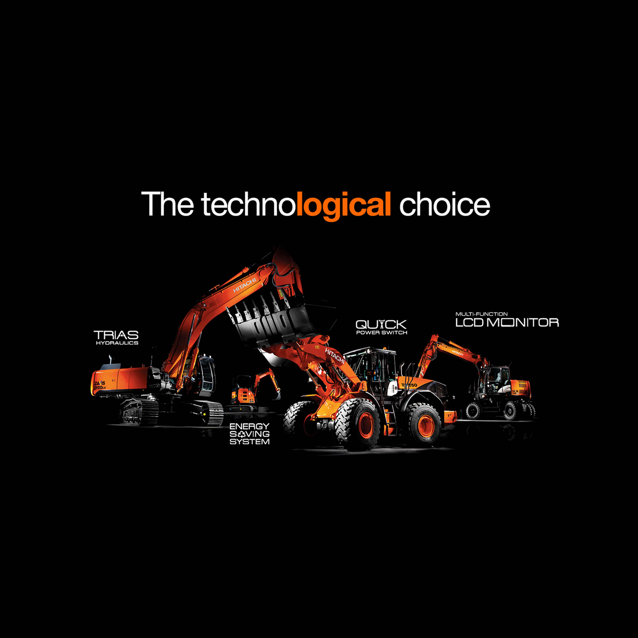 The technological choice