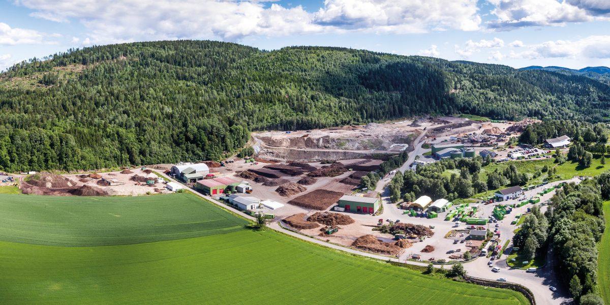 Hitachi in Norway