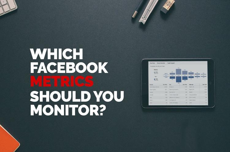 Facebook metrics to track
