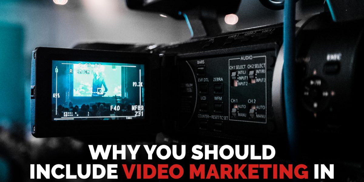 Video Marketing in your Strategy