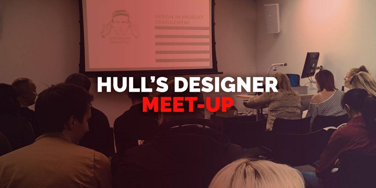 Designer Meetup